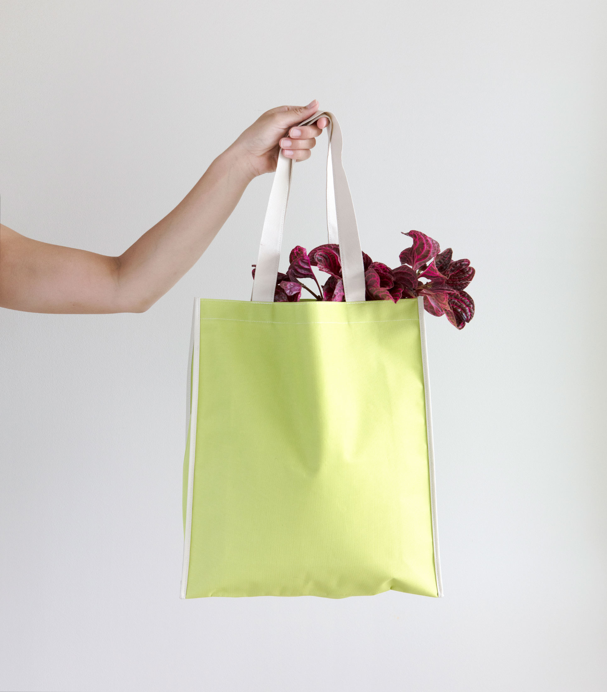 7c628da12f Extreme Shopper.  Oxford cloth . Long life reusable shopper bag ...